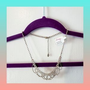 Icing Necklace